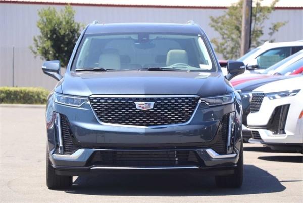 2020 Cadillac Xt6 Premium Luxury For Sale In Fremont Ca
