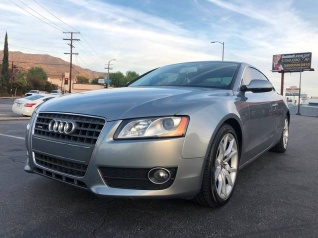Used Audi For Sale Search 15 341 Used Audi Listings Truecar