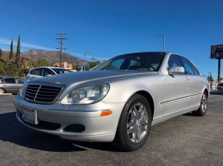 Mercedes For Sale >> Used Mercedes Benz S Class For Sale Search 2 200 Used S Class