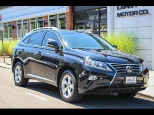 Lexus Suv For Sale >> Used Lexus Rx Suvs For Sale Truecar