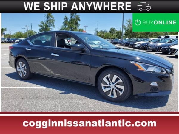2020 Nissan Altima in Jacksonville, FL