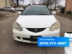 2002 Acura RSX Automatic for Sale in Raleigh, NC