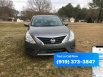 2017 Nissan Versa 1.6 S Manual for Sale in Raleigh, NC