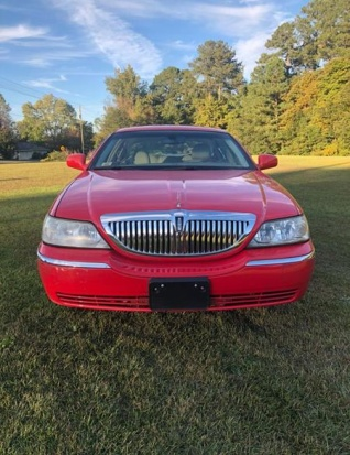 Used Lincoln Town Car For Sale In Raleigh Nc 3 Used Town Car