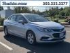 2016 Chevrolet Cruze LS Sedan MT for Sale in Wilsonville, OR