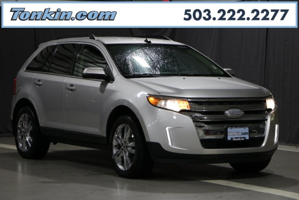 2013 Ford Edge in Wilsonville, OR