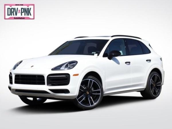 2019 Porsche Cayenne in Newport Beach, CA