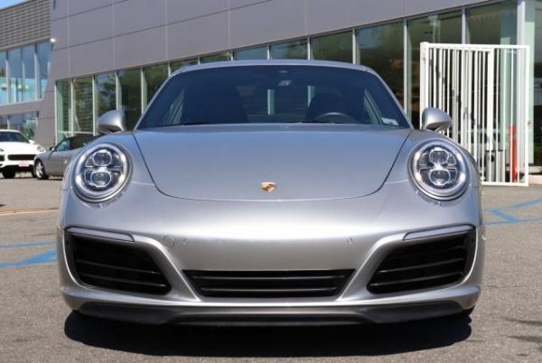 Porsche Newport Beach >> 2017 Porsche 911 Carrera 4s For Sale In Newport Beach Ca
