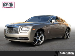 Used Rolls Royce Wraith For Sale Search 52 Used Wraith Listings