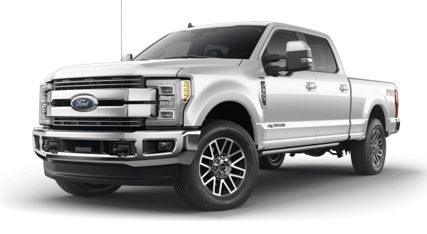 2019 Ford Super Duty F-350 in Gresham, OR