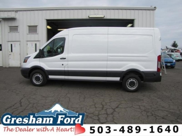 2018 Ford Transit Cargo Van in Gresham, OR