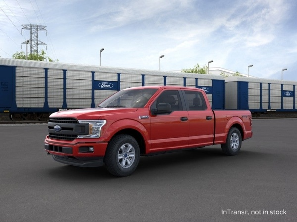 2020 Ford F-150 in Gresham, OR