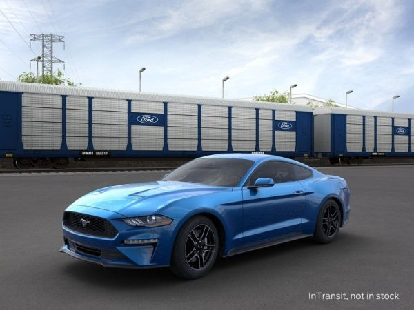 2020 Ford Mustang in Gresham, OR