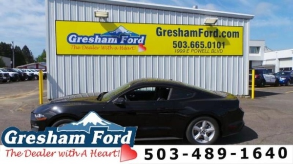 2019 Ford Mustang in Gresham, OR