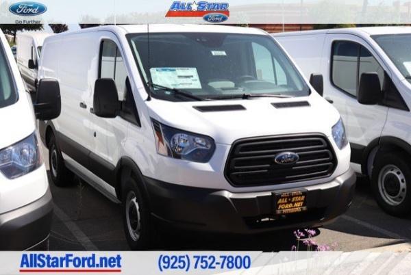 2019 Ford Transit Cargo Van in Pittsburg, CA