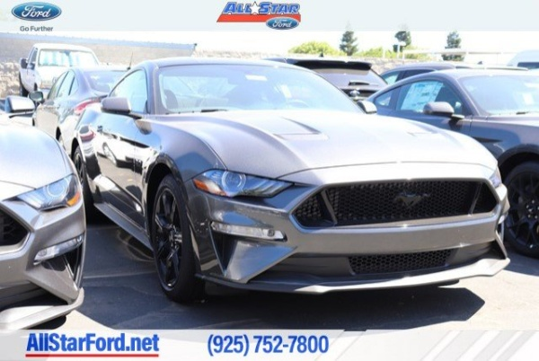 2019 Ford Mustang in Pittsburg, CA