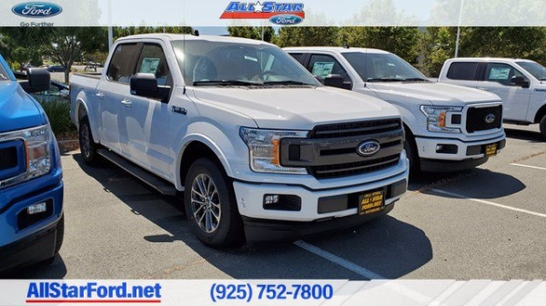 2020 Ford F-150 in Pittsburg, CA