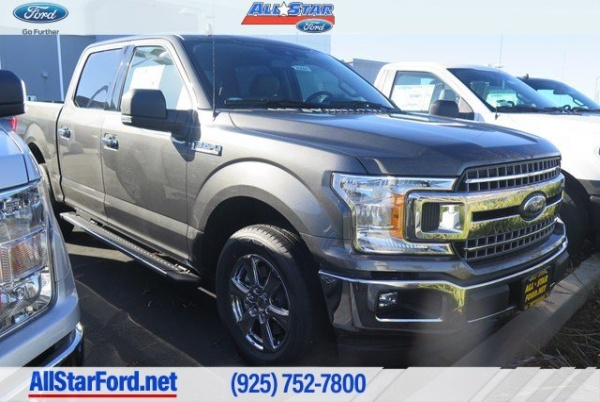 2019 Ford F-150 in Pittsburg, CA