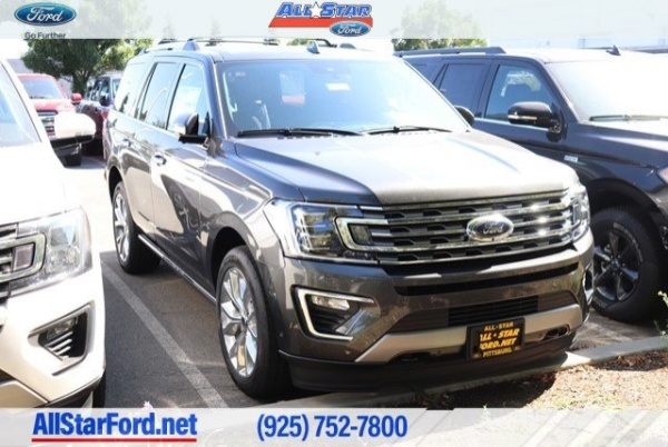 2019 Ford Expedition in Pittsburg, CA