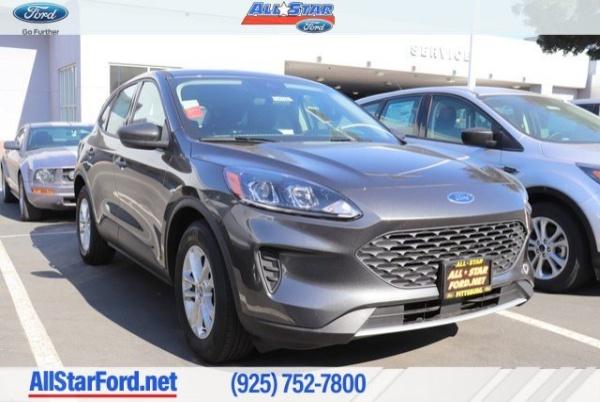 2020 Ford Escape in Pittsburg, CA