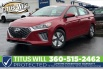 2020 Hyundai Ioniq Hybrid Blue for Sale in Olympia, WA