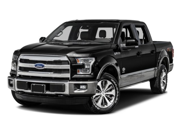 2016 Ford F-150 in Athens, GA