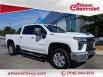 2020 Chevrolet Silverado 2500HD LTZ Crew Cab Standard Bed 4WD for Sale in Athens, GA