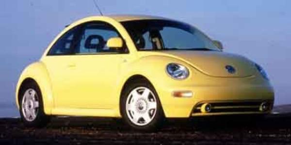 2000 Volkswagen New Beetle in Athens, GA