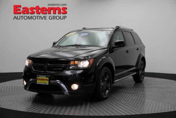 2018 Dodge Journey in Frederick, MD