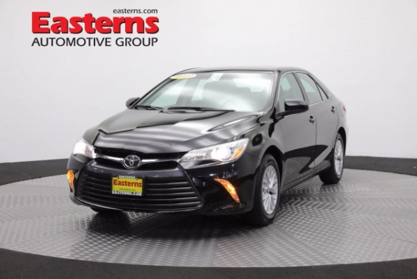 2017 Toyota Camry in Frederick, MD