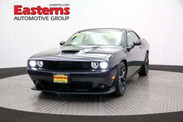 2019 Dodge Challenger in Frederick, MD