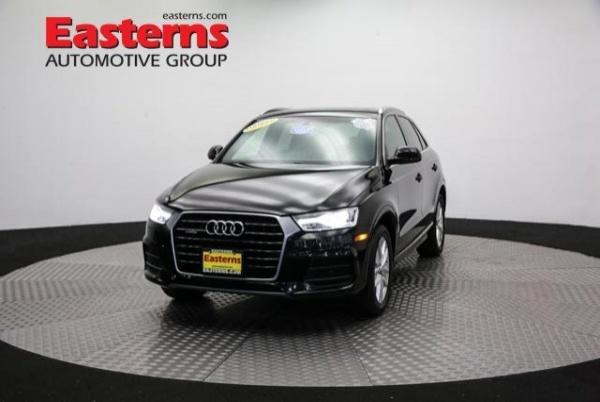 2016 Audi Q3 in Frederick, MD