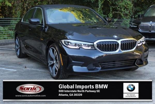 2020 BMW 3 Series in Atlanta, GA