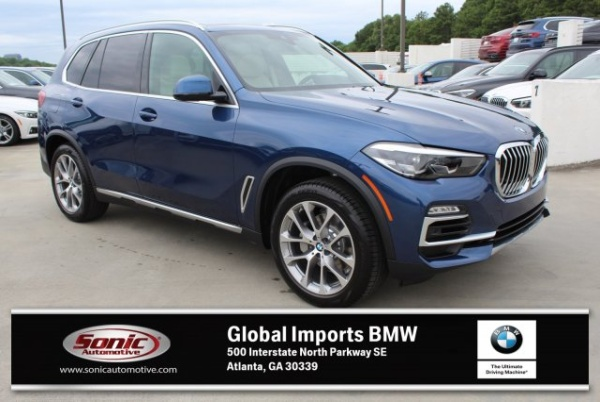 2019 BMW X5 in Atlanta, GA