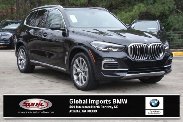 2020 BMW X5 in Atlanta, GA