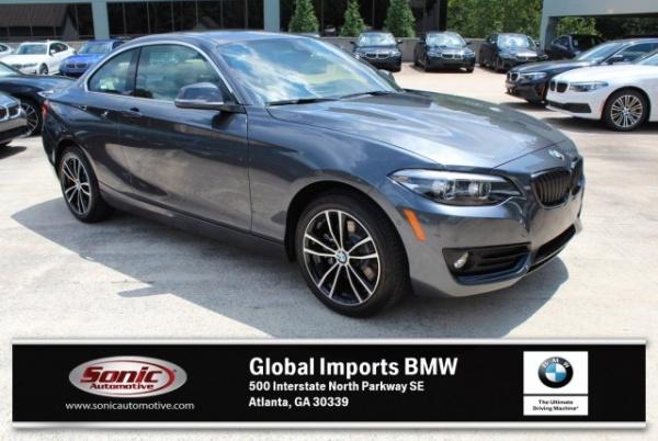 2020 BMW 2 Series in Atlanta, GA