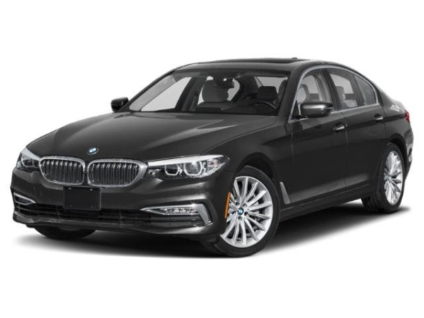 2020 BMW 5 Series in Atlanta, GA