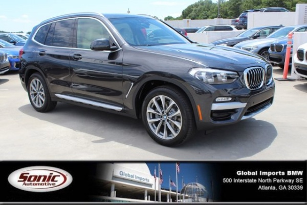 2019 BMW X3 in Atlanta, GA