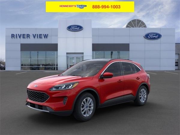2020 Ford Escape in Oswego, IL