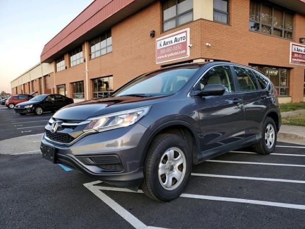 2016 Honda CR-V in Gaithersburg, MD
