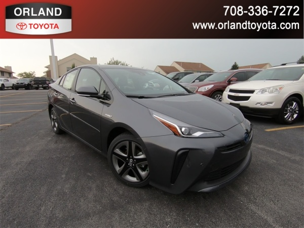 2019 Toyota Prius in Tinley Park, IL