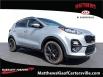 2020 Kia Sportage S FWD for Sale in Cartersville, GA