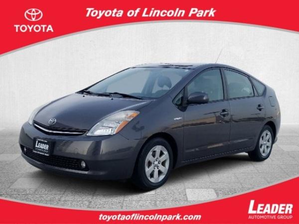 2008 Toyota Prius in Chicago, IL