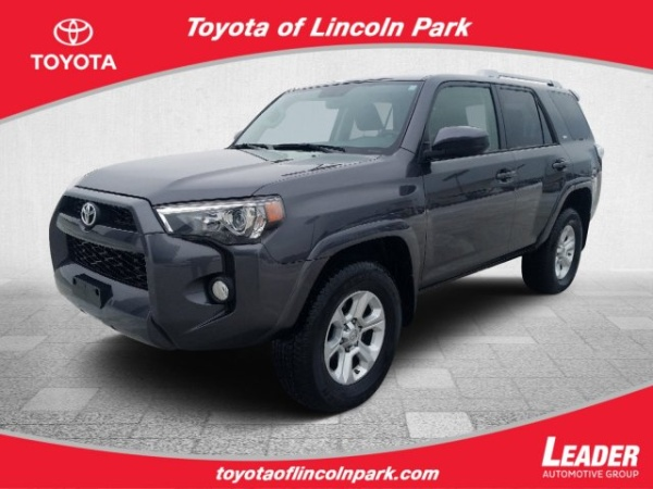 2016 Toyota 4Runner in Chicago, IL