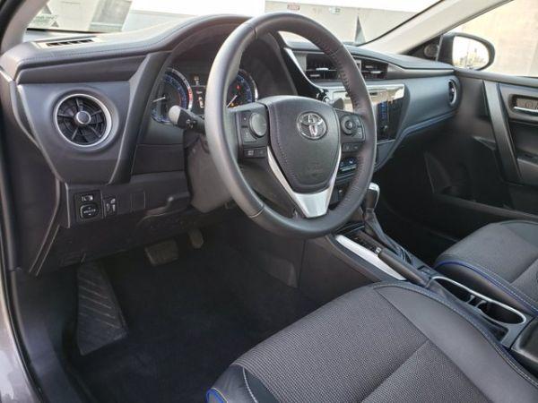 2017 Toyota Corolla in Chicago, IL