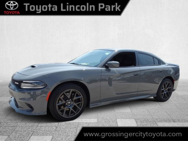 2017 Dodge Charger in Chicago, IL