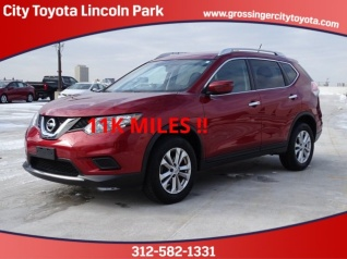 2016 Nissan Rogue Sv Awd For In Chicago Il