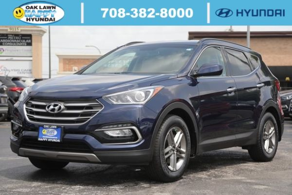 2017 Hyundai Santa Fe Sport in Oak Lawn, IL