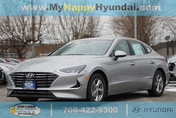 2020 Hyundai Sonata in Oak Lawn, IL