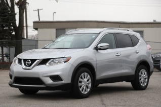 2016 Nissan Rogue S Awd For In Oak Lawn Il